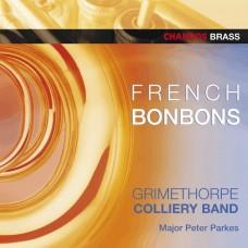 電影配樂銅管樂團演奏法國名曲集 / French Bonbons: Grimethorpe Colliery Ban