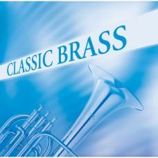 (絕版)黑堤彌爾斯銅管樂團-古典樂專輯 / CLASSIC BRASS