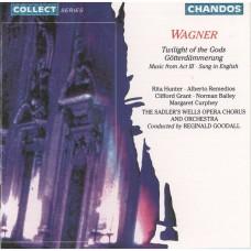 (絕版)華格納::(諸神的黃昏)精選 / Wagner : Twilight of The Gods