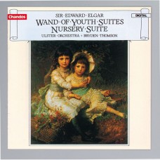 (絕版)艾爾加:青年的魔杖組曲 / Elgar: Wand of Youth Suite