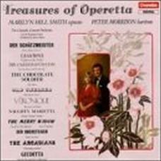 (絕版)改CHAN6689輕歌劇精選輯 / Treasures of Operetta, Vol. 1