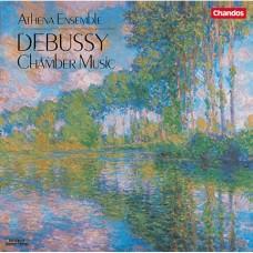 (絕版)德布西:室內音樂 / Debussy: Chamber Music