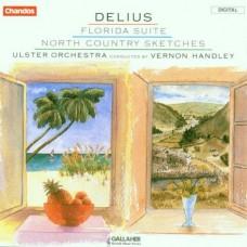 (絕版)德利斯:佛羅里達州組曲 / Delius: Floride Suite