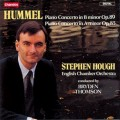 胡麥爾:鋼琴協奏曲 Hummel:Piano Concerto in B minor and in A minor