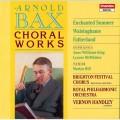 (絕版)巴克斯:合唱曲集 / Bax: Choral Works