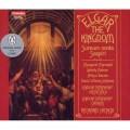 """(絕版)艾爾加:歌劇(王國) "" / Elgar: The Kingdom"