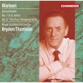 (絕版)尼爾森:第1.2號交響曲 / Nielsen: Symphony No.1 in G minor Op.7