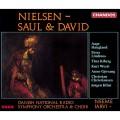 (絕版)尼爾森:歌劇「掃羅與大衛」  / Nielsen: Saul & David