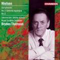 (絕版)尼爾森:3.5號交響曲 / Nielsen: Symphonies No.3 Sinfonia Espans