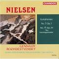 (絕版)尼爾森:第1.4號交響曲 / Nielsen : Symphony No.1 & 4