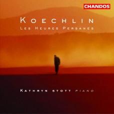 """""""凱克蘭:波斯時間 """" / Koechlin:Les Heures Persanes - Kathryn"""