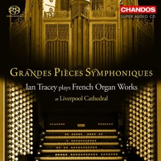 (SACD)法國管風琴作品選輯 / Grandes Pieces Symphoniques