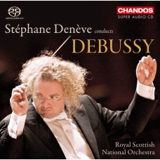 (2SACD)德布西:管弦樂作品 / (2CD)Debussy: Orchestral Works