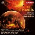 霍爾斯特:行星組曲 / 理查‧史特勞斯:查拉圖斯特拉如是說 -愛德華.加德納 指揮 / Edward Gardner / Holst: The Planets, Strauss: Also sprach Zarathustra