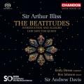 布利斯: 天國八福 安德魯.戴維斯  指揮 BBC交響樂團暨合唱團 / Sir Andrew Davis / Sir Arthur Bliss - The Beatitudes