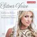歌劇銀笛(歌劇改編長笛曲) 凱薩琳.布萊恩 長笛 / Kathrine Bryan / Silver Voice