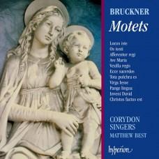 布魯克納:經文歌選 / Bruckner: Motets