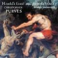 韓德爾: 男低音詠嘆調精選,第二集 克里斯多佛.帕維斯 男低音 / Handel : Handel's Finest Arias for Base Voice, Vol. 2 / Purves & Arcangelo & Cohen