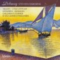 德布西: 兒童天地,快樂島,版畫 史蒂芬.奧斯朋 鋼琴 / Steven Osborne: Debussy: Piano Music