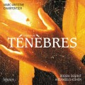 夏邦提耶: 黑暗日課, 讚美主 喬納森.柯恩 指揮 / Charpentier: Lecons de tenebres / Arcangelo & Jonathan Cohen
