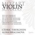 伊布拉吉莫娃 & 提貝岡 / 莫札特: 小提琴奏鳴曲第五集, K302.380.526  / Mozart: Violin Sonatas Vol.5 / Ibragimova & Tiberghien / Mozart: Violin Sonatas Vol.5
