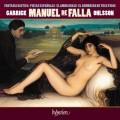 法雅: 貝提卡幻想曲及其他鋼琴作品  蓋瑞克.歐爾頌 鋼琴 / Garrick Ohlsson / Falla: Fantasia Baetica & other piano music