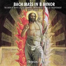 巴哈: B小調彌撒曲 劍橋聖三一學院合唱團 / Bach: Mass in B minor /Trinity College Choir Cambridge
