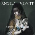 史卡拉第: 奏鳴曲第二集 (安潔拉.休薇特,  鋼琴)   / Angela Hewitt / Scarlatti: Sonatas, Vol. 2