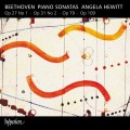 蘇克: 鋼琴音樂專輯 喬納森.普洛萊特 鋼琴 / Jonathan Plowright / Suk: Piano Music / Beethoven - Piano Sonatas Vol. 7 / Angela Hewitt