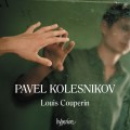 庫普蘭: Bauyn手稿舞曲集 帕菲爾・柯列斯尼可夫 鋼琴 / Louis Couperin: Dances from the Bauyn Manuscript / Pavel Kolesnikov
