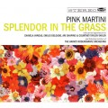 (黑膠)紅粉馬丁尼 / 花團錦簇 Pink Martini /Splendor In The Grass (2LP)
