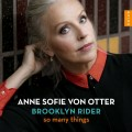 安.蘇菲.范歐塔, 布魯克林騎士四重奏 / 如此事情多 / Anne Sofie Von Otter & Brooklyn Riders Quartet / So Many Things