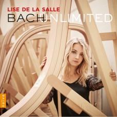 無窮盡的巴哈(巴哈及各大名家改編巴哈作品) 麗莎·德勒沙爾 鋼琴 / Lise de la Salle / Bach Unlimited