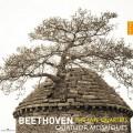 (3CD)貝多芬:晚期弦樂四重奏作品 馬賽克弦樂四重奏 / Quatuor Mosaiques / Beethoven: The Late Quartets