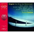 華格納:尼貝龍根指環 Rudolf Kempe / Wagner: Der Ring des Nibelungen