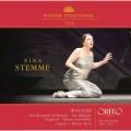 華格納: 現場實況錄音 2003-2013 妮娜.史坦梅 女高音  / Nina Stemme / Wagner