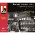 莫札特: 歌劇(狄托的仁慈) 詹姆斯.李汶 指揮 維也納愛樂管弦樂團 / James Levine / Mozart: La clemenza di Tito