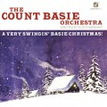 (黑膠)貝西伯爵大樂團:搖擺聖誕 The Count Basie Orchestra / A Very Swingin' Basie Christmas (Vinyl)
