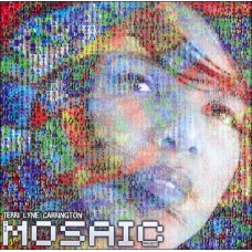 泰莉.萊恩.卡林頓 / 馬賽克計劃 Terri Lyne Carrington / The Mosaic Project