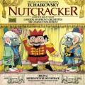 (黑膠)柴可夫斯基:芭蕾舞劇「胡桃鉗」全曲電影原聲帶 Tchaikovsky: Nutcracker (Vinyl)