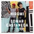 (黑膠)上原廣美與艾德瑪‧卡斯塔內達:加拿大蒙特婁現場實況  / (2LP)Hiromi & Edmar Castaneda / Live In Montreal