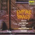 伯恩斯坦、蓋西文、湯瑪士:銅管改編曲 Bernstein • Gershwin • Tilson Thomas