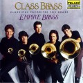 古典銅管樂的饗宴 Class Brass: Classical Favorites For Brass (史梅維格 Rolf Smedvig ,trumpet)