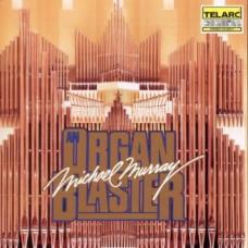 管風琴藝術精選 An Organ Blaster Sampler