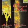 給小號與管風琴的慶典音樂 Ceremonial Music for Trumpet & Organ