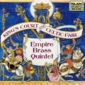 宮廷音樂與克爾特風 King's Court & Celtic Fair (史梅維格 Rolf Smedvig ,trumpet)