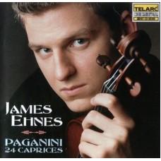 帕格尼尼:24首綺想曲  Paganini:24 Caprices
