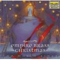 全球歡唱-帝國銅管五重奏聖誕專輯
