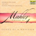 馬勒:第四號交響曲、流浪青年之歌 Mahler:Symphony No. 4、Lieder eines fahrenden Gesellen (4 songs, complete)