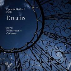 如夢似幻 ~ 大提琴名曲集 (歐菲莉.蓋雅爾) Dreams (Ophelie Gaillard, cello)